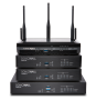 Wireless Firewalls