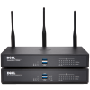 SonicWall TZ500 Wireless 3 & Free Upgrade Promotion Advanced Edition 3yr