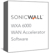 WXA 6000 Software