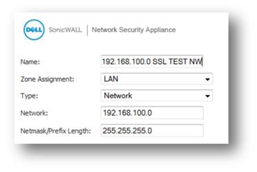 3 Public IP for SSL VPN on SW UTM
