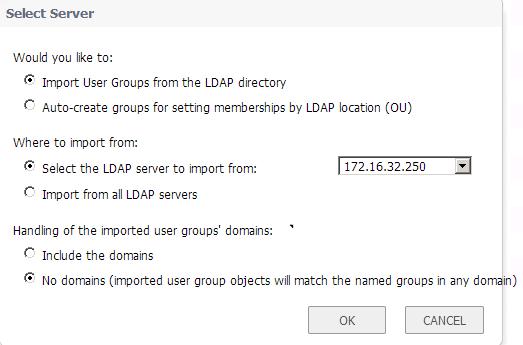 Adding User Groups 2