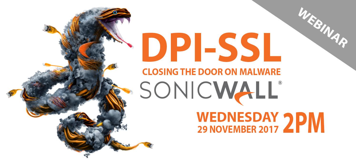 DPI-SSL Webinar
