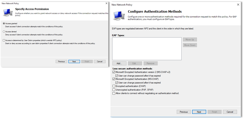 Changing Expired passwords with SonicWall UTM for SSL VPN