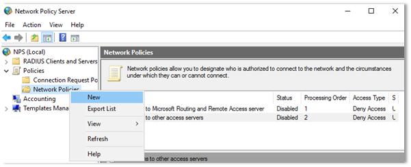 SSL VPN Password Change 7