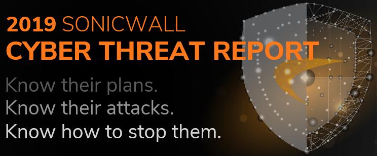 Cyber Threat Report Webinar
