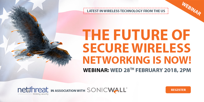 Wireless Webinar