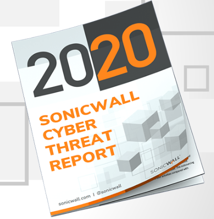 Threat Report 2020 from SonicWall