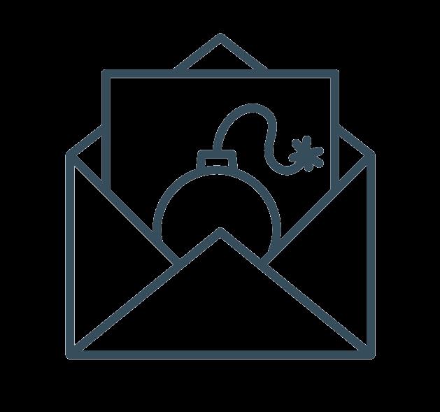 Threats - Email Threats