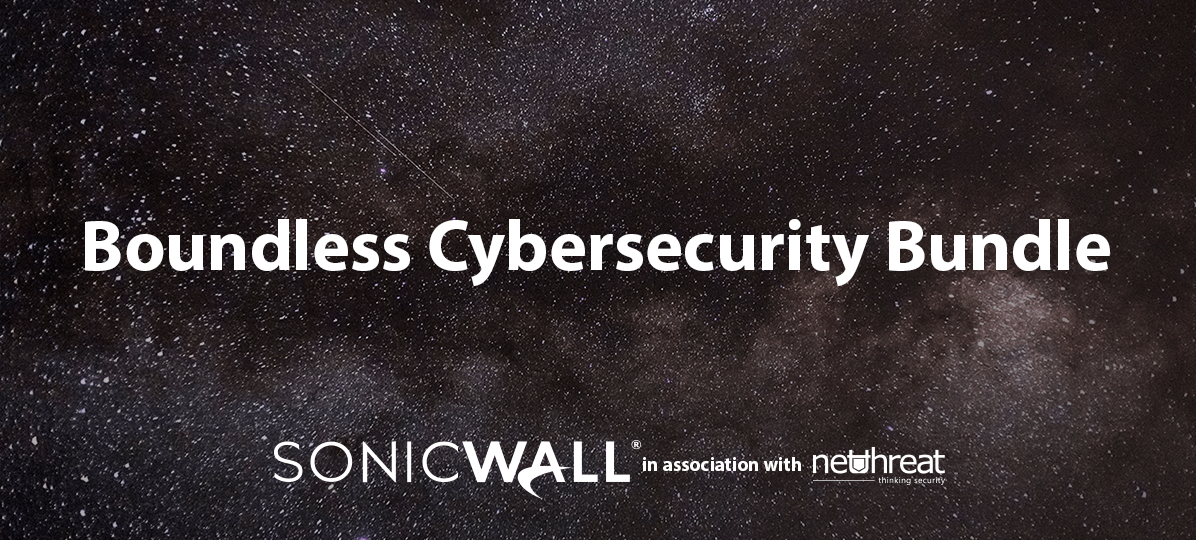 Boundless Cyber Security