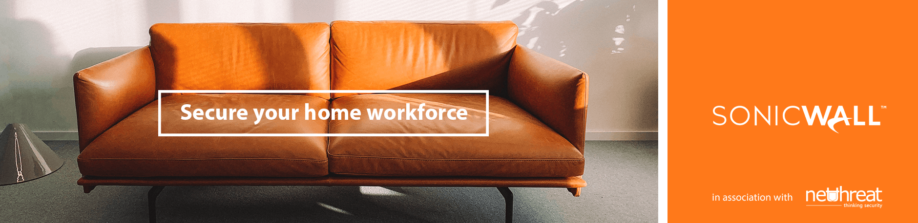 Securing your home workforce