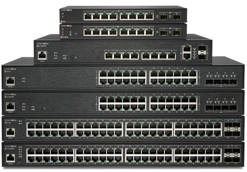 SonicWall Switch